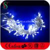 Weiße der Farben-LED feenhafte Baum-Dekoration-Zeichenkette-Leuchte Draht-der Leuchte-LED