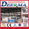Utiliza la máquina de fabricación de ventanas de PVC / máquina de plástico