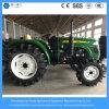 Трактор мелкого крестьянского хозяйства земледелия привода колеса использования 55HP 4 фермы