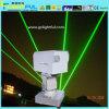 Luz láser al aire libre Edificio de 10W Landmark / Fuerte rayo láser Cielo