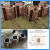 Disegno della bobina del forno di fusione di induzione
