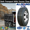 Radial Truck Tire를 가진 285/75r24.5 TBR Bus Tyre Trailer Tire