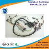 Mazo de cables de la excavadora conjunto Molex personalizado