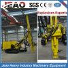 el 10% de de calidad superior - aparejo de taladro neumático portable de la correa eslabonada Jbp230 para la mina