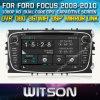 Carro DVD de Witson com GPS para Ford Focus 2008-2010 (W2-D8457FS)