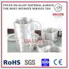 Ualloy RoHS nicromio calefacción de alta calidad de hilo de resistencia