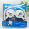 3.5mm Headphone Fashion Headphone для Girls
