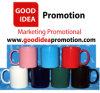 Tazza di ceramica, tazza di colore, tazza di caffè (CM-015)