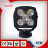 공장 Offered 크리 말 50W LED Work Light
