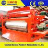Equipamento de preparação de minério de ferro seco do Separador Magnético