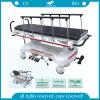 Edelstahl ISO&Ce Bahre-Laufkatze des Krankenhaus-AG-HS007 hydraulische