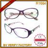 Mode R1684 konzipierte Dame-Art-Form-Anzeigen-Gläser