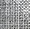 Vidrio cristalino de la decoración de azulejos de mosaico (G815009)