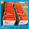 Batterie électrique de tricycle de ventes chaudes sur le marché du Bangladesh