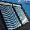 Buen calentador de agua solar del tubo de calor del sol