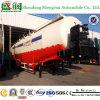 aanhangwagen van de Tank van het Cement van de tri-Assen van 30cbm 110cbm de Bulk