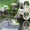 Bomba de água solar