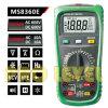 2000 multímetros digitais profissionais das contagens (MS8360E)