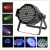 Great 54PC LED PAR Can 64 Light 3W DJ Stage Wall Washer Light for Night Club Party KTV