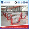 Placa de metal Preço máquina de dobragem ( PBB1270/2 Máquina de Dobragem Manual )
