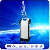 Máquina fracionária do laser do CO2 para a remoção da cicatriz e do pigmento
