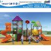 Campo de jogos ao ar livre da corrediça das crianças do equipamento do jogo para a venda HD-Tsg019