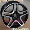 Bordas da roda da liga do carro 21*10j 5*112 da réplica para o Benz