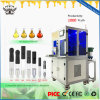 Máquina de rellenar del vaporizador de los atomizadores del brote 510 del petróleo Full-Automatic de la pluma