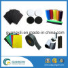 Custom Coating Colorful Soft Rubber Flexible Sheet Magnet