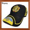 Le base-ball 100% de coton de broderie de mode folâtre le chapeau