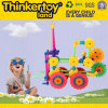 Jouets éducatifs pour des filles et des jouets de plastique des synthons DIY de garçons