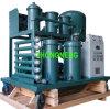 Sistema usato di filtrazione dell'olio di lubrificante, pianta del purificatore di olio di vuoto