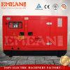 熱い販売法150kVAパーキンズの極度の無声ディーゼル発電機の価格