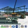 큰 경간 저가 Prefabricated 강철 구조물 작업장 공장