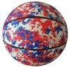7# het rubberBasketbal van de Sport