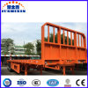 Flatbed Semi Aanhangwagen 40feet 3axle