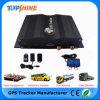 GPS du véhicule Tracker avec RFID alarme de voiture Microcontrôleur ARM9 100MHz
