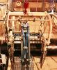 für das Rohr, welches das automatische Sand-Starten und Derusting Maschine schweißt