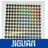 Goedkoop anti-Vervalst van het Handelsmerk van de Veiligheid van de douane maakt de Stickers van het Hologram