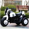 Le Chinois badine la moto électrique avec la batterie