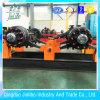トレーラーの部品のトレーラーの機械中断2車軸3車軸アメリカのタイプ中断