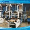 Plastikfilm, der Maschine herstellt