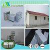 Fácil Instalação House Painel de cimento do tipo sanduíche de EPS composto