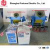 Kleines Induktionsofen-Aluminiuminduktionsofen-schmelzendes Schrott-Stahl-Eisen