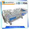 5 elektrisches Krankenhaus-Bett der Funktions-ICU hergestellt in China (GT-BE5020)