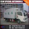 Dongfeng 3mt 5 millones de toneladas Congelador Congelador Vehículo Camión Frigorífico