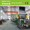 Máquina plástica de la trituradora de la película inútil de la agricultura del HDPE para la venta