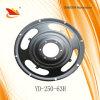 Zoll-Lautsprecher-Korb des neues Produkt-verschiedene Größe kundenspezifischer geöffneten Spant--8-12