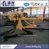 Hfm-1 Piling Machine Anchor Drilling Rig à vendre