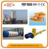 Hls 90 Cubic Productivity Concrete Batch Plant à vendre